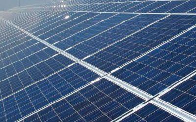ACS vende su cartera fotovoltaica en España